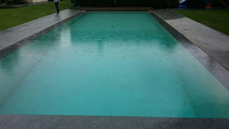 Giallo Versilia - polyFIBRO® Poolbeschichtng